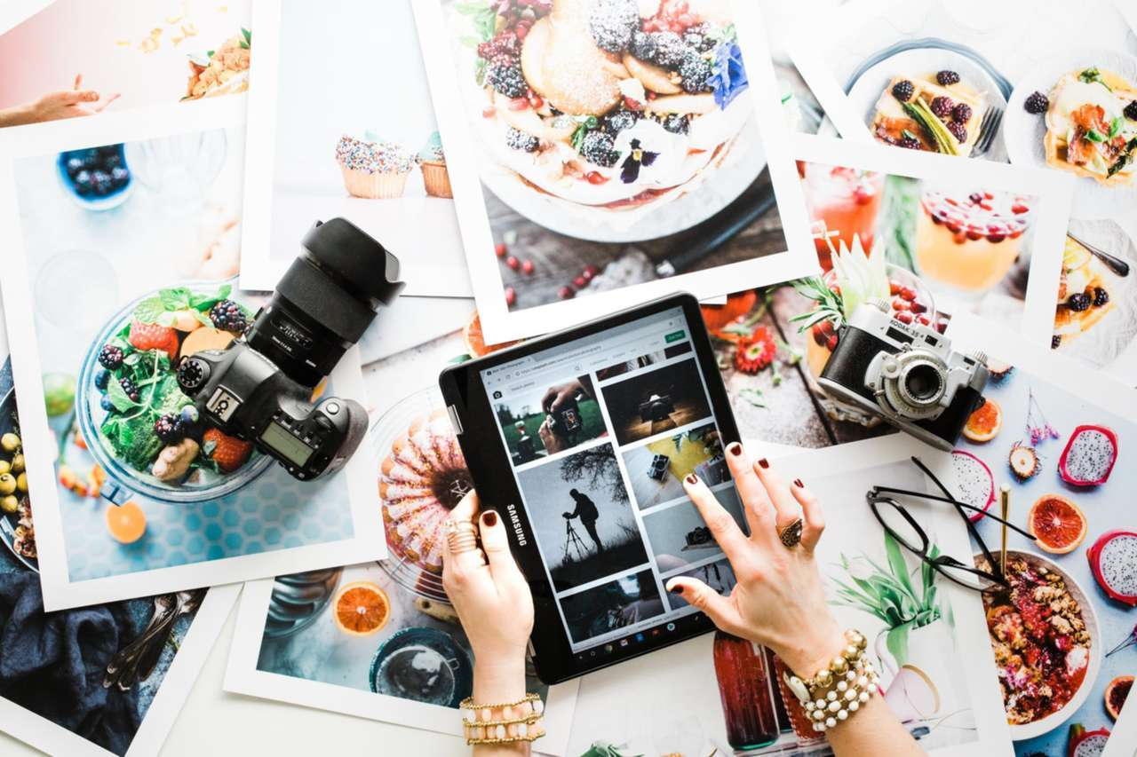 Four Gadgets for People Looking to up Their Video and Photography Game