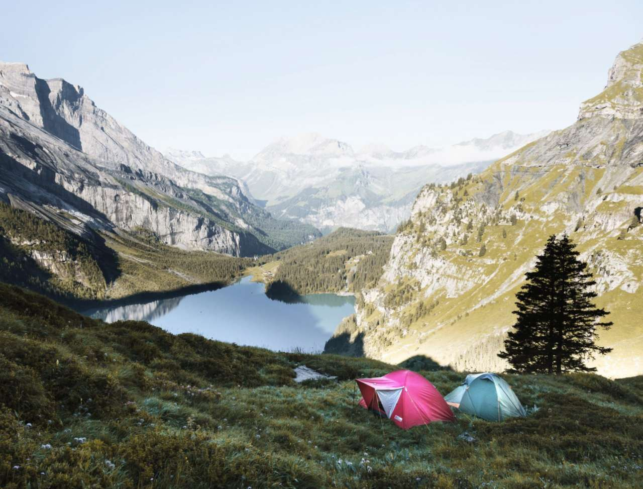 Four Edgy Pieces of Camping Equipment You Absolutely Must Have