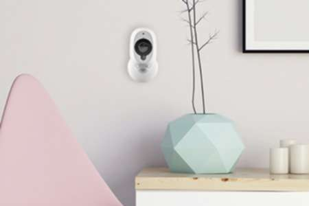 Talking Home Security With Smart Tech, Privacy, and The Cloud