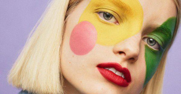 Crayola Releases MAKEUP LINE and It's Everything Your Inner 90's Child Ever Wanted