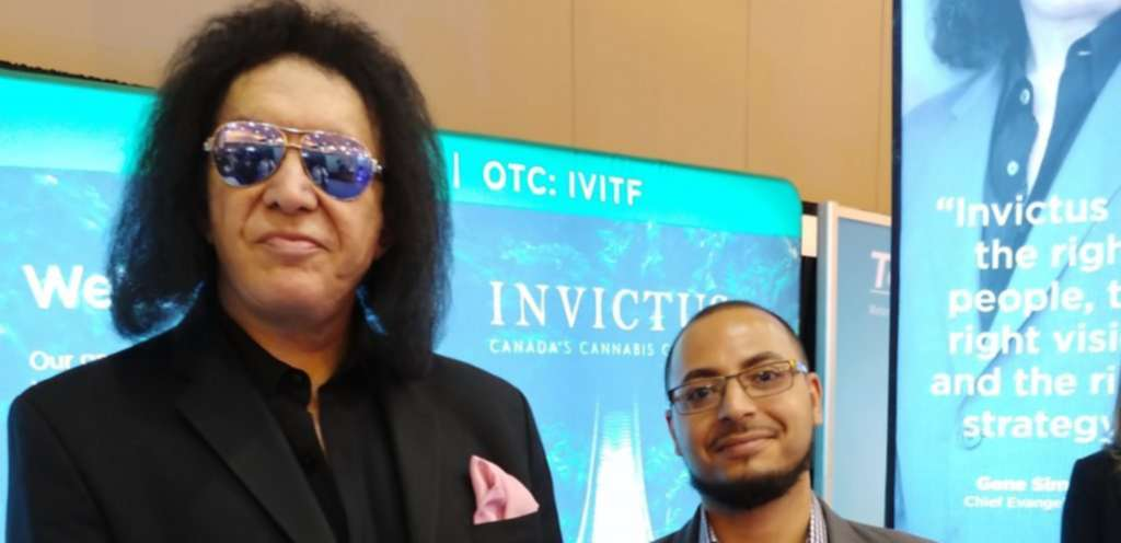 Expect the Unexpected at Cannabis Conventions
