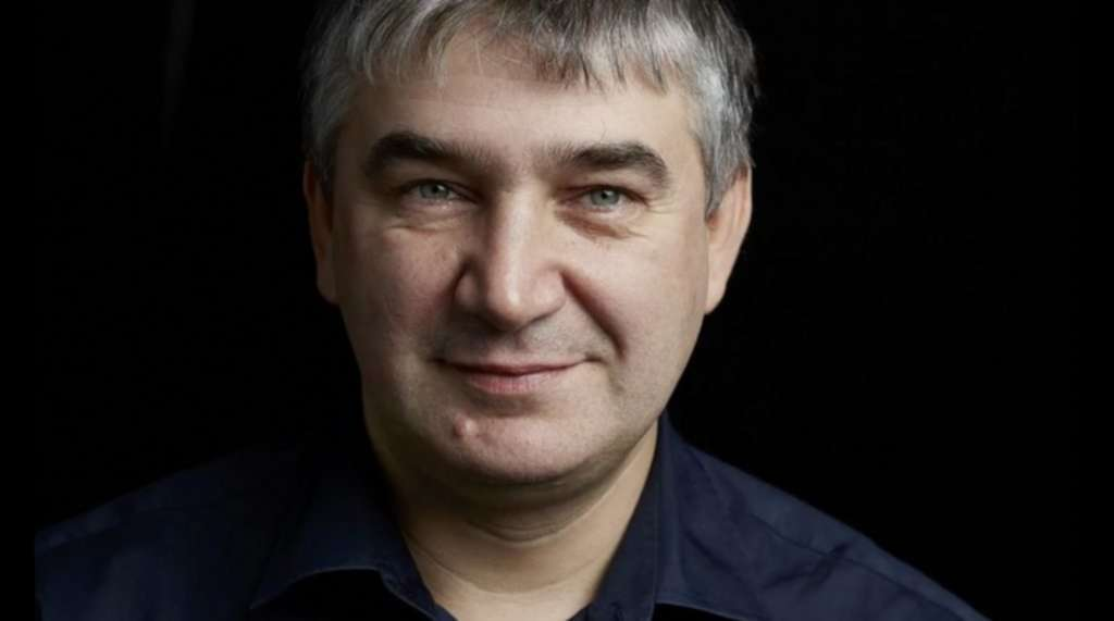 Singapore Billionaire Serguei Beloussov Dishes on Bill Gates, Singapore's Early Days and the Modern Science of Software