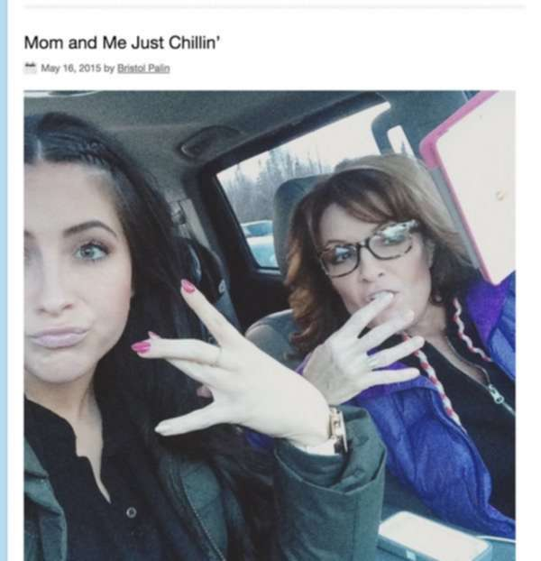 Bristol Palin is Joining the Cast of Teen Mom and Her Paycheck is Astounding