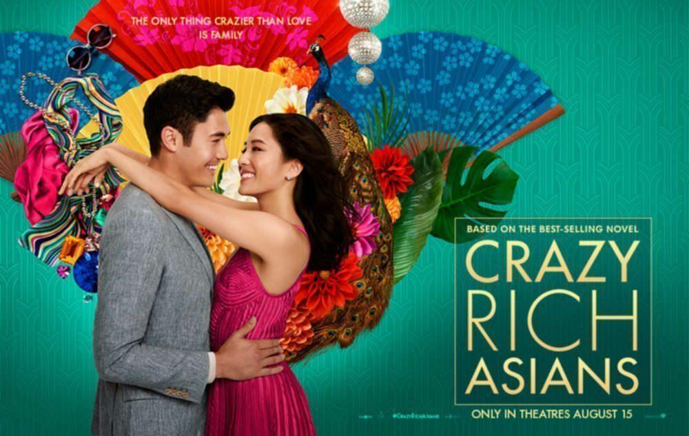 Crazy Rich Asians Sees Mostly Positive Reviews Ahead Of Its Release