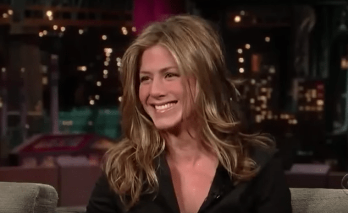 Jennifer Aniston Makes a Point About How Childless Women are Treated by the Media, Points Out 'I'm Not Heartbroken'