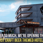 World's First Beer Hotel Opening Up With Crowdfunding Help
