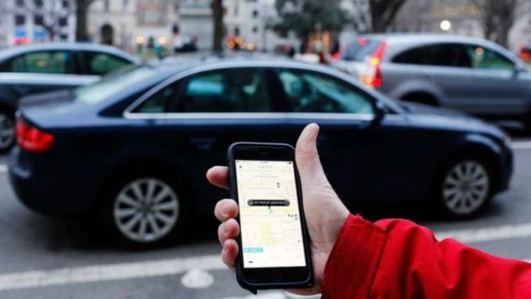 Uber Drivers Renting Cars From Owners is Opening a New Way to Make Money in Transportation