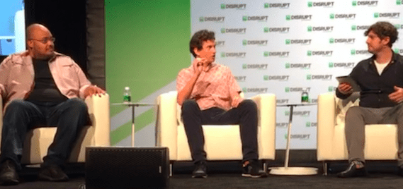 Y Combinator's Advice for Aspiring Unicorns at Disrupt SF
