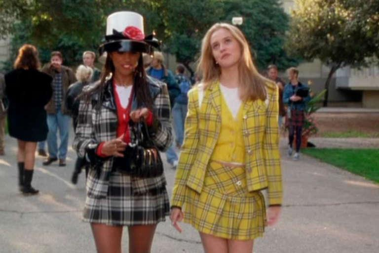 Could a Clueless Film Reboot Compare to the Original? Ugh, As If!