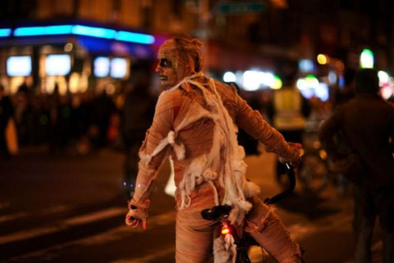 10 Halloween Themed Things To Do For Local New Yorkers