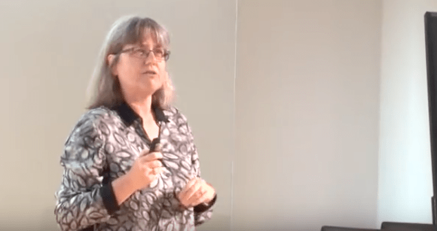 Donna Strickland Becomes Third Woman Ever to Win Nobel Prize in Physics