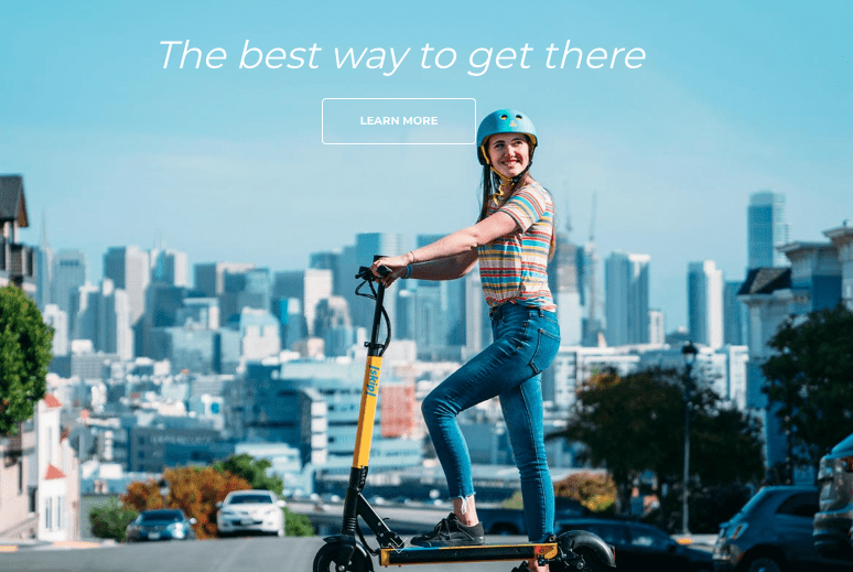 E-Scooters are Allowed Back On The Market in San Francisco After Companies Petition to Overturn Ban