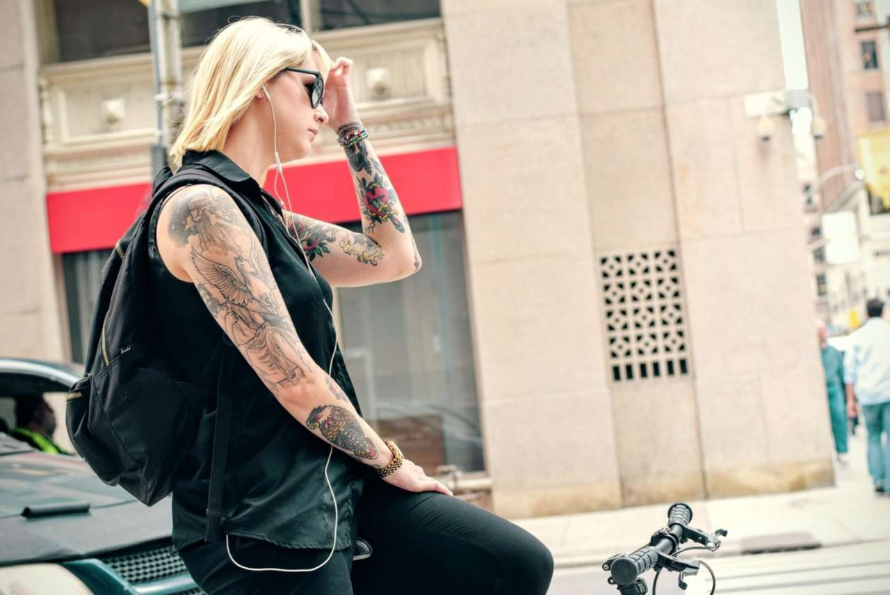 Fashion Tech Company Swap Society Wants You to Stop Shopping