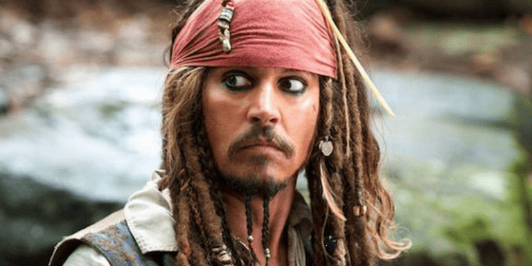 Say Goodbye to Jack Sparrow, Disney Allegedly Ditches Johnny Depp