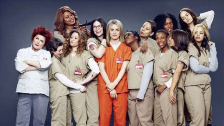 Netflix to End Orange is the New Black with Season 7 in 2019