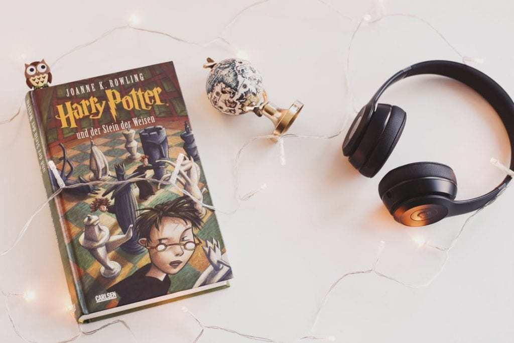 """""""Harry Potter: A History Of Magic"""" Now Open In New York City"""
