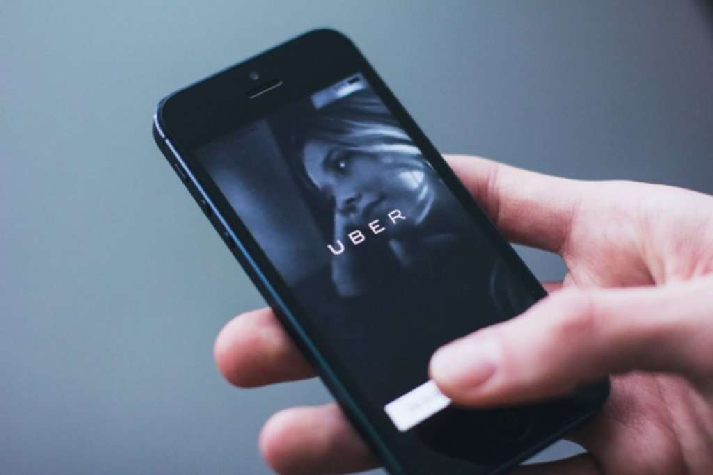 Uber Giving Free Rides To Polls On Election Day