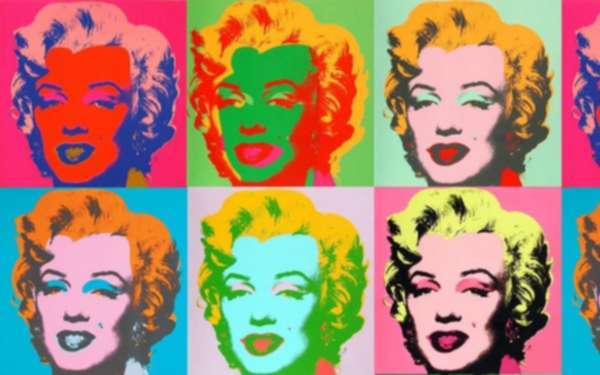 A Warhol Retrospective Just Opened At The Whitney Museum