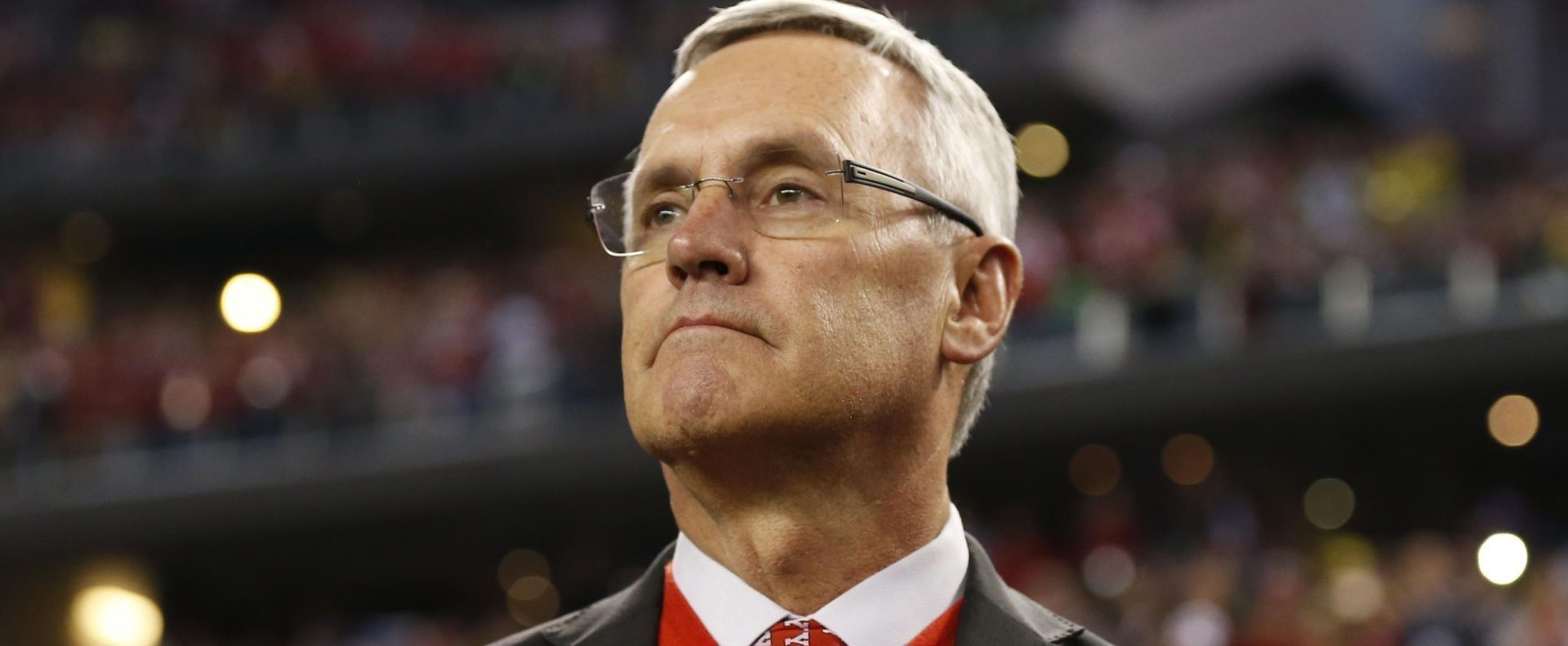 Football Legend Jim Tressel Waxes Philosophy on Ohio State Football Champions and How to Subdue a Wolverine