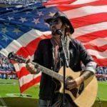 For Billy Ray Cyrus, Democracy Booms Red, White, and Blue With Newly Released Single