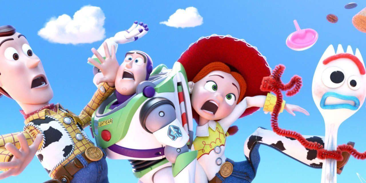 See Pixar's New Trailers For Toy Story 4