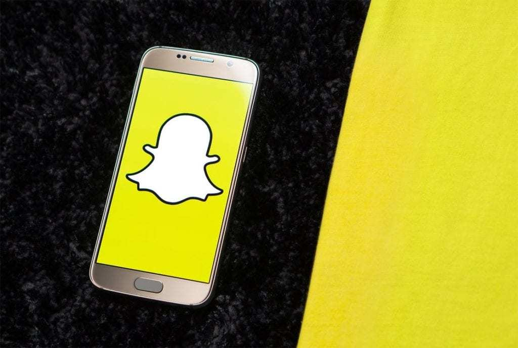 How Snapchat Is At The Forefront Of AR Ads