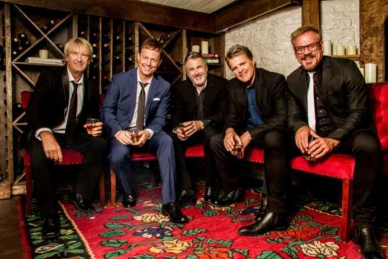 Music Artists, Phil Vassar & Lonestar, Support The Salvation Army With New Christmas Single and Tour