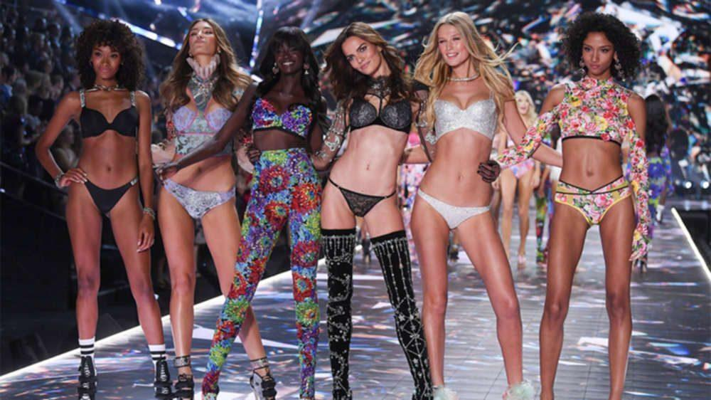 Yikes! Victoria's Secret Fashion Show Under Fire For Anti-Trans Comments