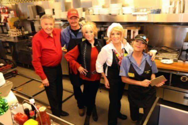 """Music Stars Wish You A Happy 'Waffle House Christmas'<span class=""""wtr-time-wrap after-title""""><span class=""""wtr-time-number"""">2</span> min read</span>"""
