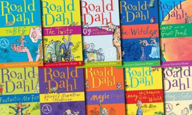 Netflix Is Bringing Your Favorite Roald Dahl Stories To Life