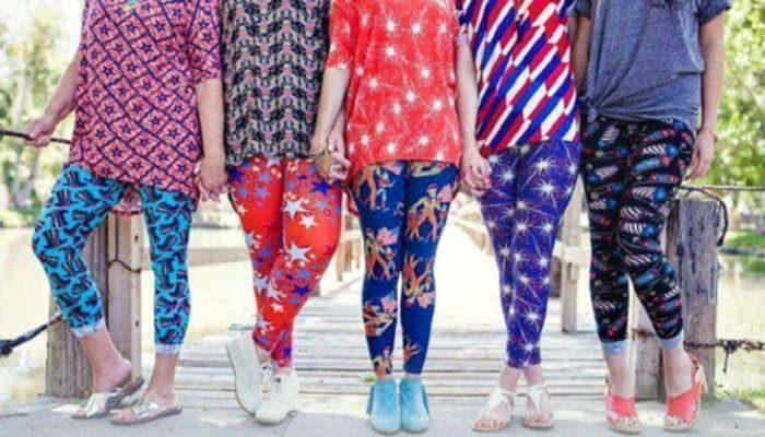 LuLaRoe Is Being Sued For $49 Million By It's Supplier, And Things Are Getting Nasty