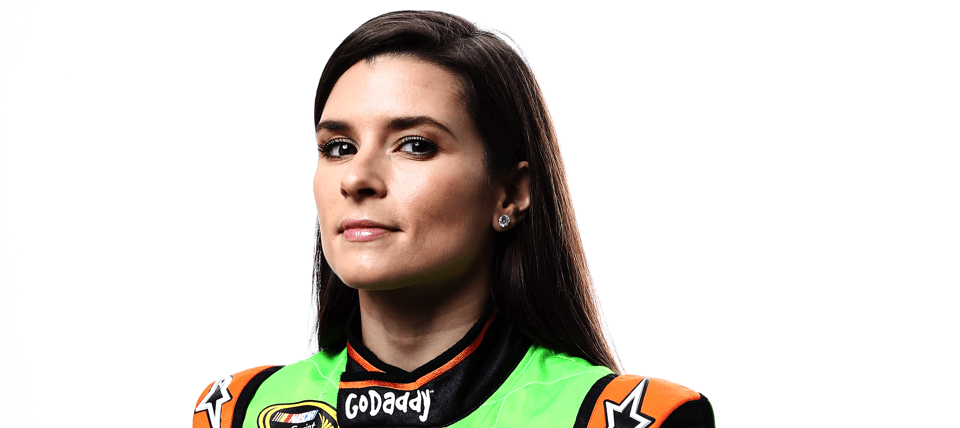 Danica Patrick Discusses Racing, Risk and The Sport of Entrepreneurship