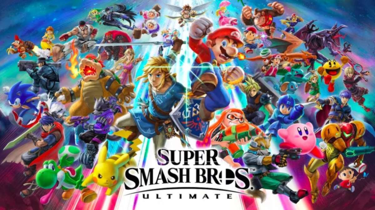 Should You Get Super Smash Bros. Ultimate?