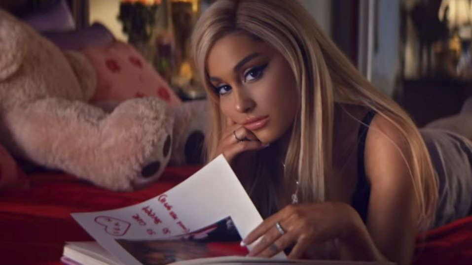 """Can Ariana Grande Do No Wrong? The Video For Thank U, Next Says So<span class=""""wtr-time-wrap after-title""""><span class=""""wtr-time-number"""">3</span> min read</span>"""