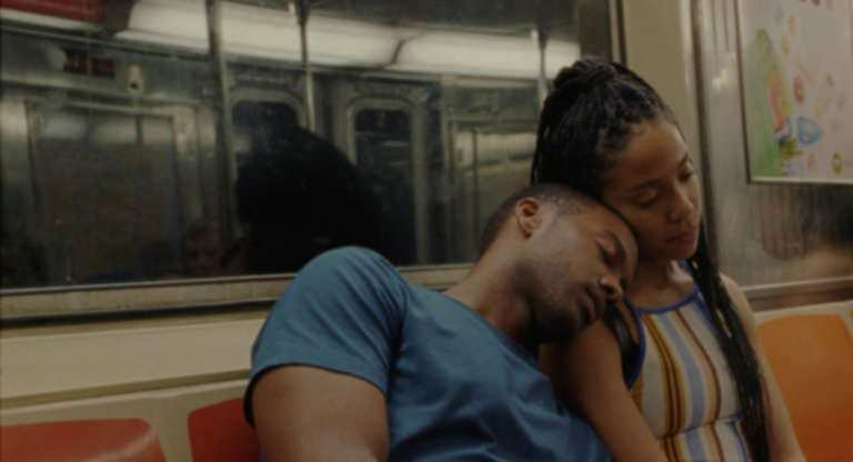 A Love Letter To Harlem; Review Of Premature
