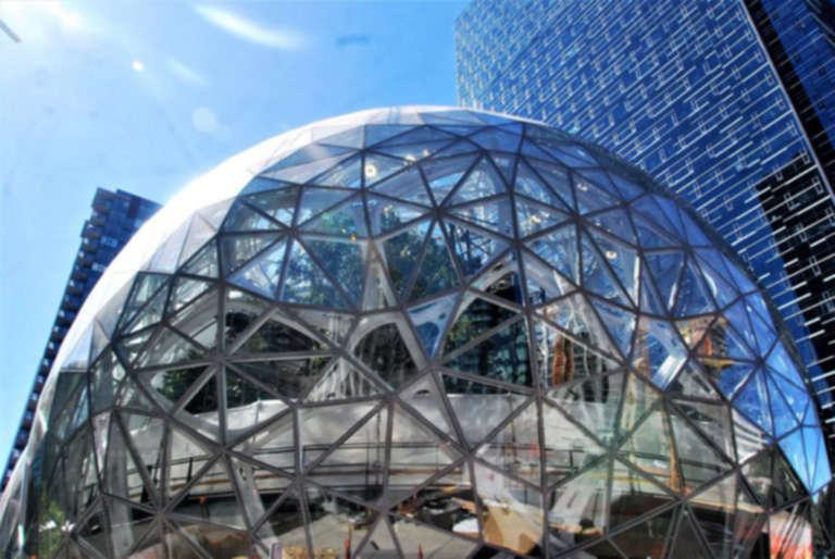 Think Tank Next Week Will Discuss Amazon's Impact on NYC Jobs, Traffic, and Business