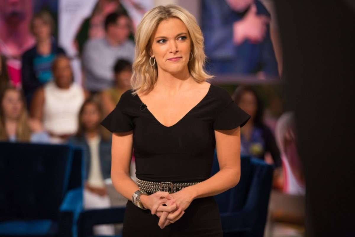 What's Next For Megyn Kelly?