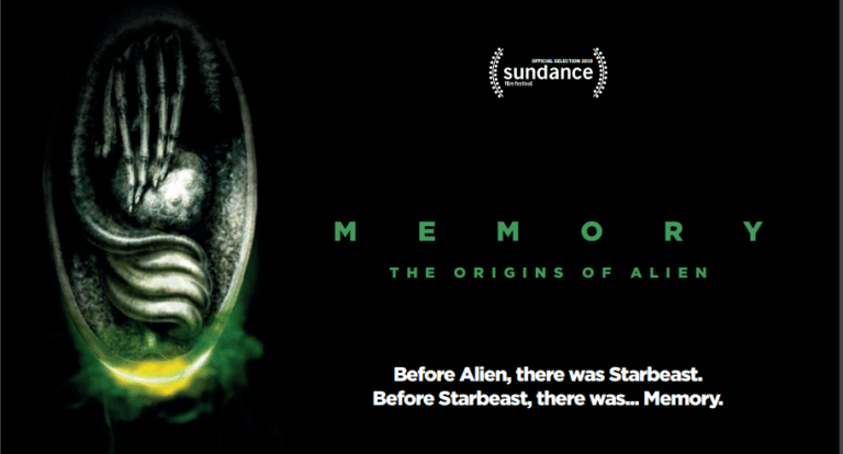 Watch Your Chests, Because 40 Years After Ridley Scott's ALIEN, You Still Don't Know Its Origin