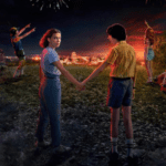 Netflix Announces Release Date For Stranger Things 3