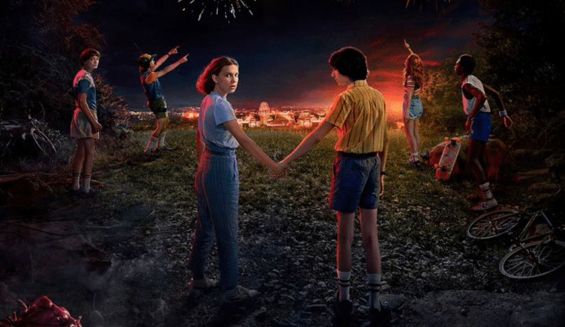 "Netflix Announces Release Date For Stranger Things 3<span class=""wtr-time-wrap after-title""><span class=""wtr-time-number"">2</span> min read</span>"