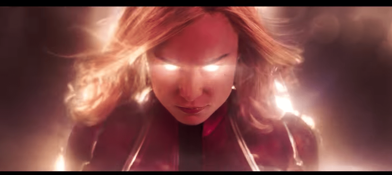Captain Marvel Sets The Record For Highest Ticket Sales Of (Almost) Any Superhero