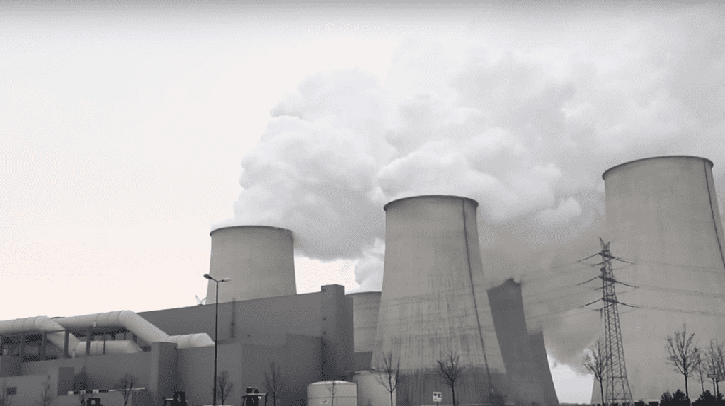 Germany Announced They're Going Coal-Free by 2038