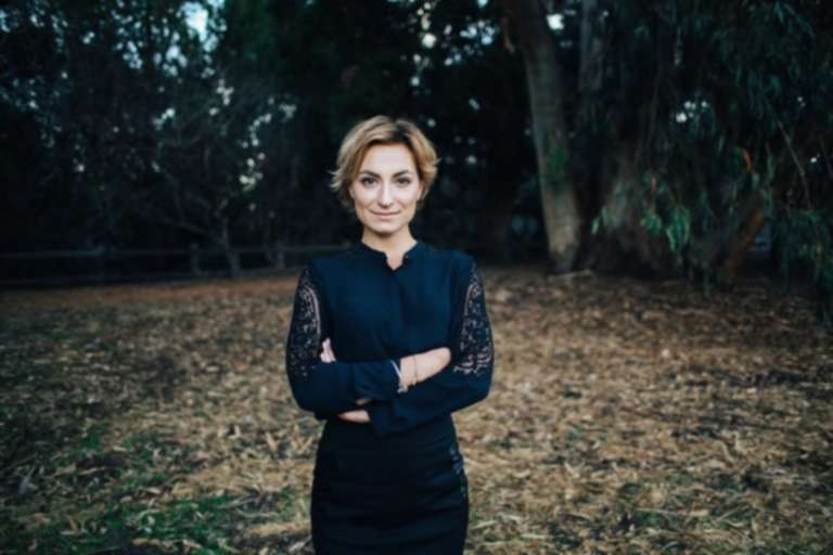 The U.S. is the best country for new technologies, says Russian-born VC Varvara Russkova