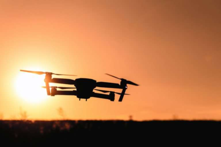 Illegal drone activity at Newark Airport halts arrivals. Newark reopens but questions remain.