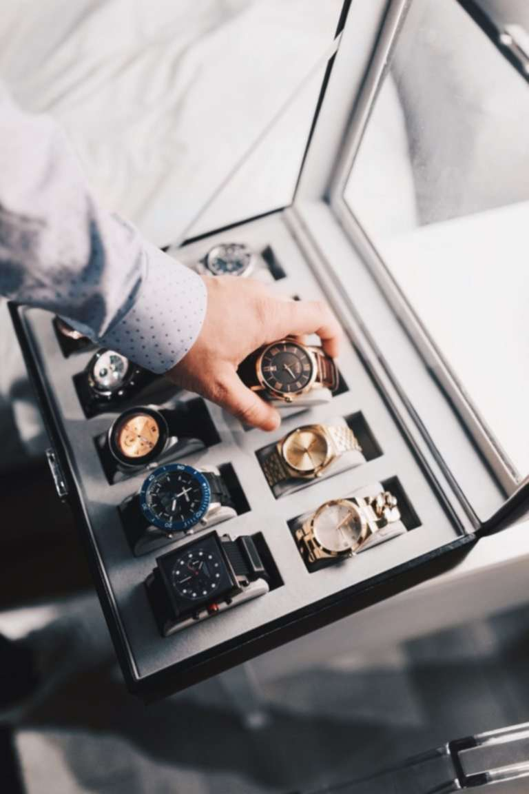 Diego Abba: Direct to Consumer is Shaking Up the Luxury Goods Market