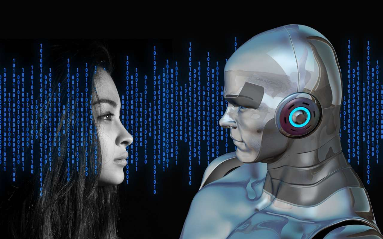 At CES, A.I. Robots Can Read Your Emotions
