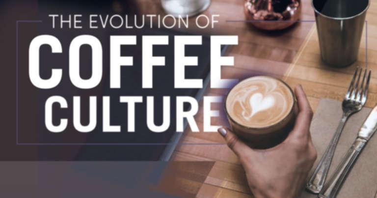 How Does 'Coffee Culture' Shape Your Life?