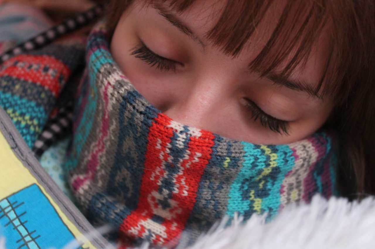 10 Simple Ways to Avoid the Flu Bug