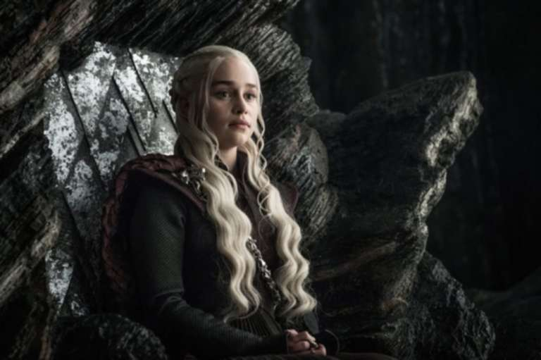 HBO Releases New Game of Thrones Footage Ahead of Release Announcement