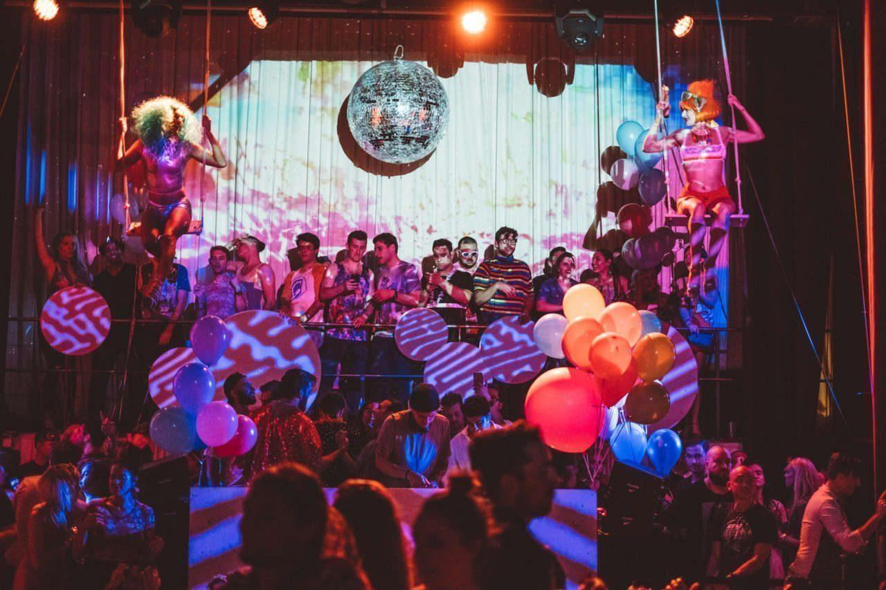 "Red Bull's Series Shows Behind the Scenes at House of Yes Club<span class=""wtr-time-wrap after-title""><span class=""wtr-time-number"">5</span> min read</span>"